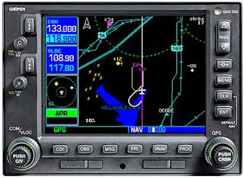 Avionics Training | Robert Phillips PA Flight Instruction